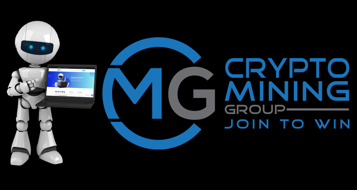 Crypto Minning Group